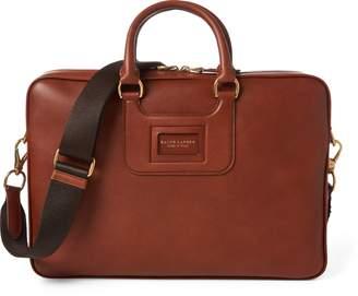 Ralph Lauren Calfskin Briefcase