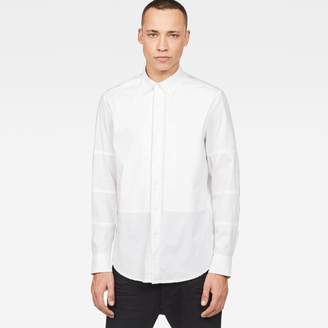 G Star Rackam Straight Shirt