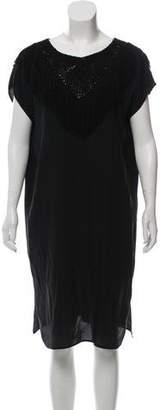Ulla Johnson Casual Silk Dress