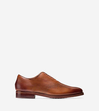 Cole Haan Washington Grand Laser Wingtip Oxford