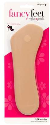 Foot Petals Fancy Feet by Fancy Feet 3/4 Insoles