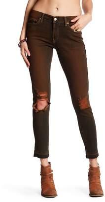 Genetic Los Angeles Bowie Tomboy Skinny Jeans
