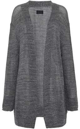 RtA Open-Knit Cotton Cardigan