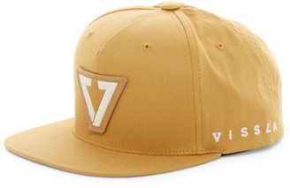 VISSLA Calipher Snapback Cap $29.95 thestylecure.com