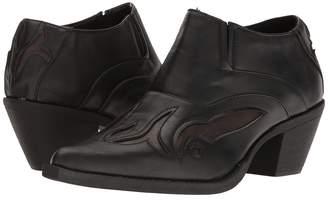 Roper Bootie Boot Cowboy Boots
