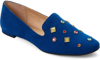 Katy Perry Snorkel Turner Embellished Loafers