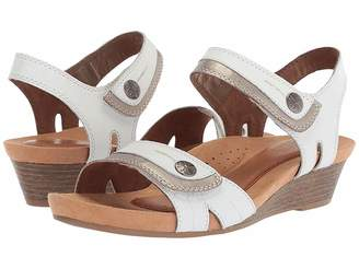 Rockport Cobb Hill Collection Cobb Hill Hollywood Two-Piece Sandal