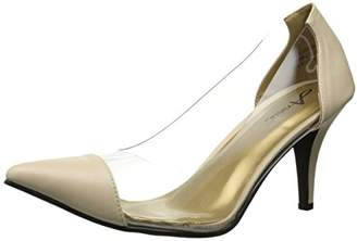 Annie Shoes Women's Deeply Pump