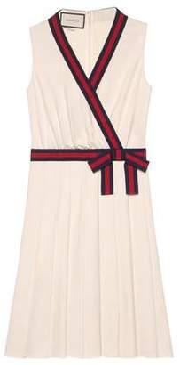 Gucci (グッチ) - ウェブ ジャージー ドレス
