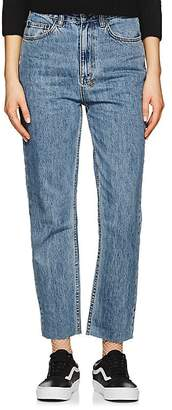 Ksubi Women's Chlo Wasted Crop Jeans
