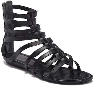 Schutz Florence Strappy Gladiator Sandal
