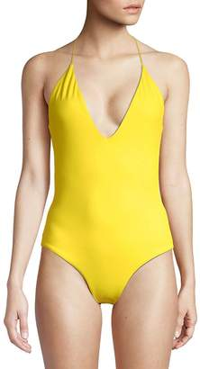 Onia Women's Nina One-Piece Swimsuit