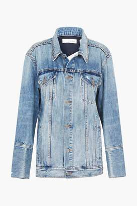 Sass & Bide The Knife Edge Jacket