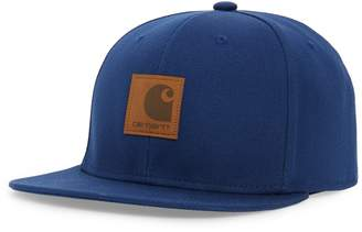 Carhartt WORK IN PROGRESS Canvas Logo Ball Cap