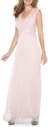 Seapro Melrose Sleeveless Evening Gown