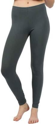 American Apparel Cotton Spandex Jersey Legging - / XL
