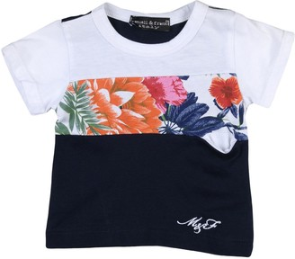 Manuell & Frank T-shirts - Item 12143913TA