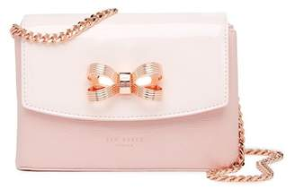 Ted Baker Loopa Bow Mini Crossbody Bag