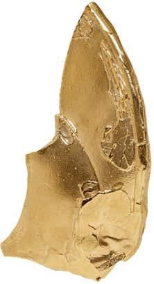 Alighieri Gold The Odyssey Single Earring