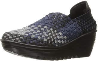 Bernie Mev. Womens Gem Wedge Shoes
