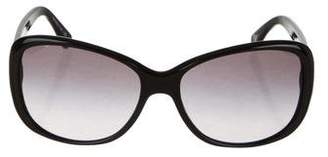 Paul Smith Gradient Oversize Sunglasses