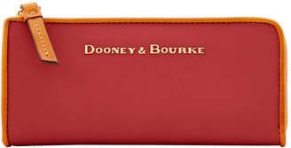 Dooney & Bourke City Zip Clutch