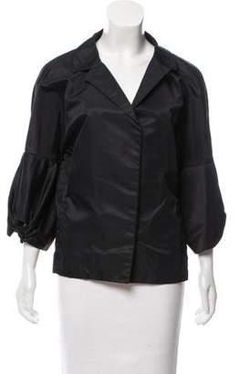 Marni Notch-Lapel Evening Jacket