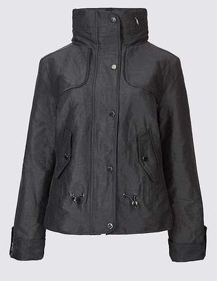 "Marks and Spencer Anorak Jacket with Stormwearâ""¢"
