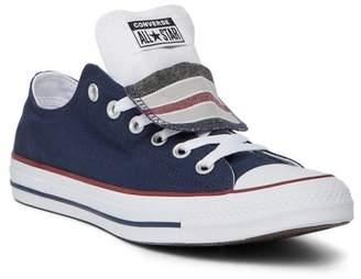Converse Chuck Taylor Double Tongue Ox Sneaker (Unisex)