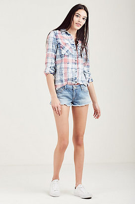 Joey Cut Off Womens Short $139 thestylecure.com