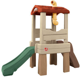 Step2 Naturally Playful Lookout Treehouse Playhouse