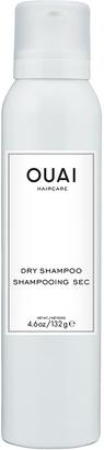 OUAI Dry Shampoo $24 thestylecure.com