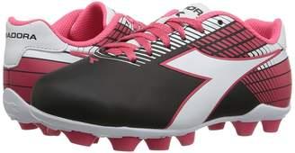 Diadora Ladro MD JR Soccer Kids Shoes