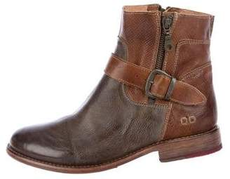 Bed Stu Becca Ankle Boots