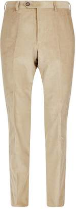 Pal Zileri Corduroy Trousers