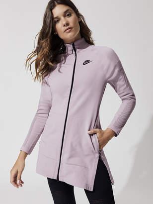Nike W NSW TCH KNT JKT