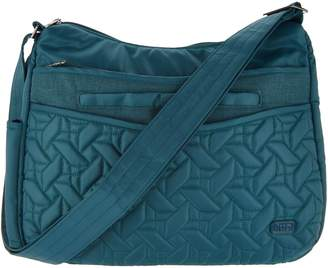 Lug Medium Crossbody - Breeze