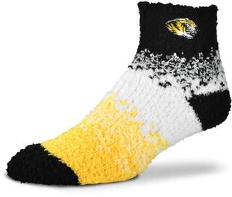 For Bare Feet Women's Missouri Tigers Marquee Sleep Socks