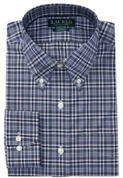 Lauren Ralph Lauren Cotton Long Sleeve Dress Shirt