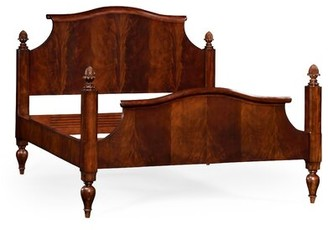 Jonathan Charles Fine Furniture Four Poster Bed Jonathan Charles Fine Furniture
