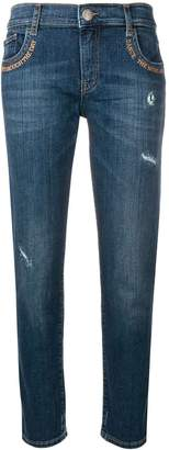 Emporio Armani Dance The Night Away jeans