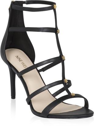 Nine West Nayler Strap Sandal