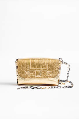 Zadig & Voltaire Ready-Made Clutch