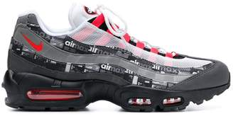 Nike (ナイキ) - Nike x Atmos 'We Love Nike' Air Max 95 スニーカー