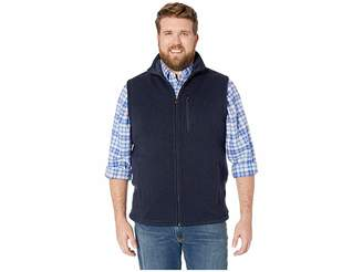 Polo Ralph Lauren Big Tall Sweater Fleece Vest
