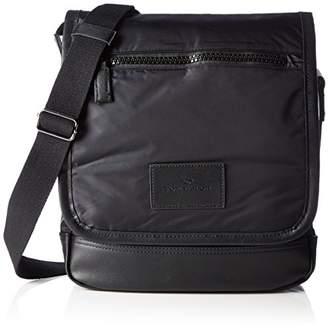 Tom Tailor Womens 20207 60 Hobos and Shoulder Bag Black Size: