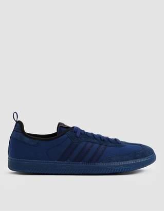 adidas C.P. Company Samba Sneaker in Dark Blue