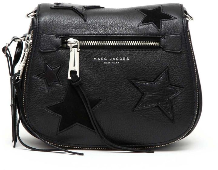 Marc By Marc JacobsMarc By Marc Jacobs 'star Patchwork Small' Crossbody Bag