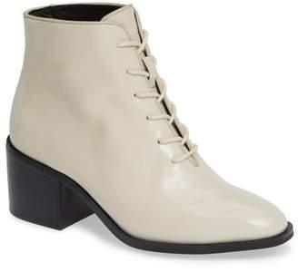 Jeffrey Campbell Talcott Block Heel Bootie (Women)