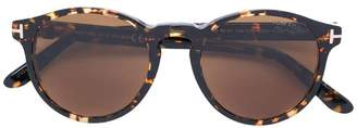 Tom Ford TF591 polarised lens sunglasses
